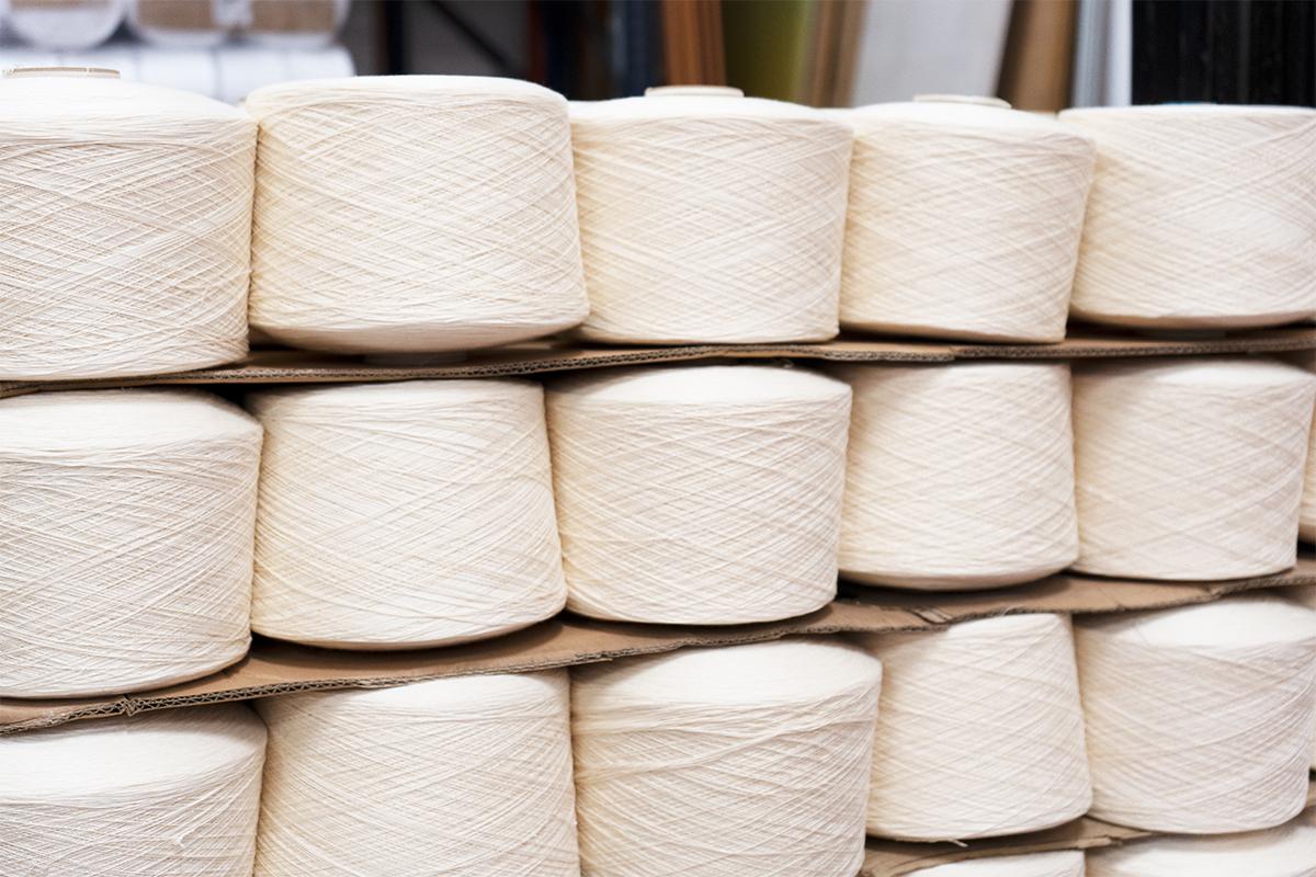 Tex51 Textil Igualada , genero de punto, fabricación de mascarillas higiénicas reutilizables