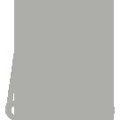 Mascarilla higiénica Reutilizable Tex51 género de punto con poliamida 100% antibacteriana