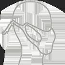 Mascarilla higiénica Reutilizable Tex51 con tensor posterior